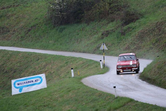 Lavanttal Rallye 2016