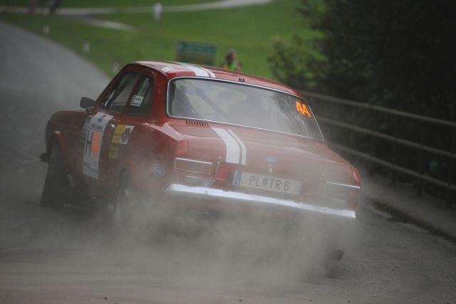 Weiz Rallye 2016